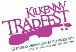 accommodation for Kilkenny Tradfest