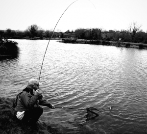 Residential Fly Fishing Course in Ireland