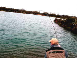 Fly Fishing Course in Ireland