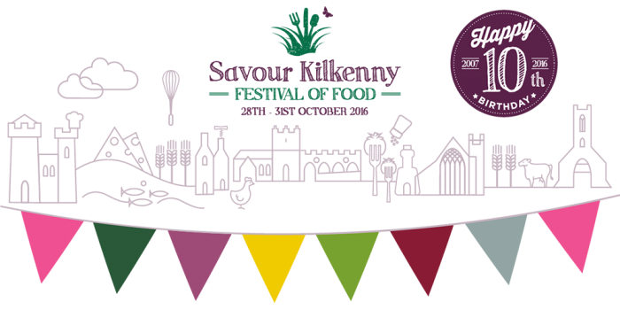 The Savour Kilkenny Smallholder Gathering 2016