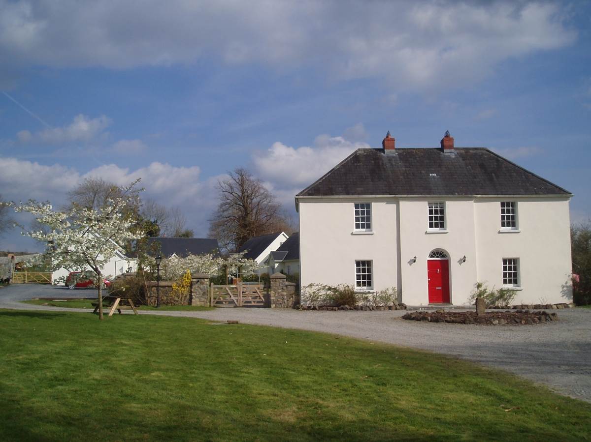 Hen Party Accommodation Kilkenny Croan Self Catering Cottages in