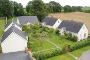cottages-aerial