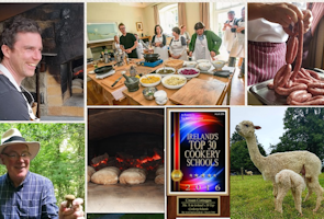 Cookery Courses in Kilkenny