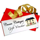 Gift voucher for cooking course