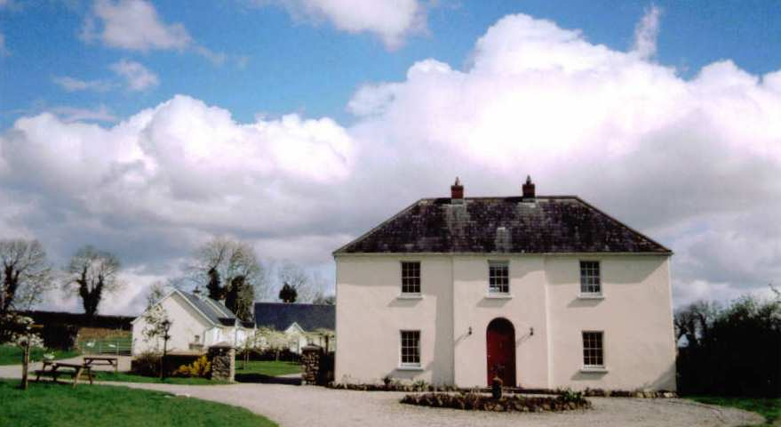 Croan House, Kilkenny, Ireland