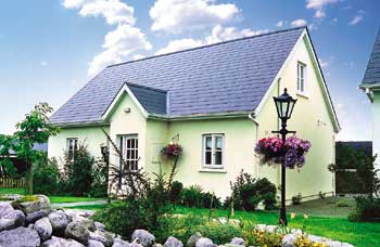 Self catering Holiay Homes Kilkenny