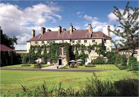 self catering accommodation near Mount Juliet in Kilkenny