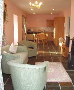 Croan Cottages, Self catering accommodation, Kilkenny, Ireland